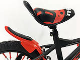 """Детский велосипед 605 20"""", фото 4"""