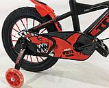 """Детский велосипед 605 20"""", фото 7"""