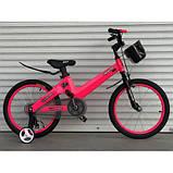 Детский Велосипед ТТ001-16, фото 2
