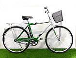Городской велосипед Салют Men 28, фото 2