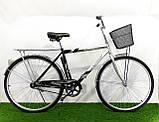 Городской велосипед Салют Men 28, фото 3