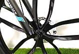 Горный велосипед Azimut Energy 26 GD premium, фото 4