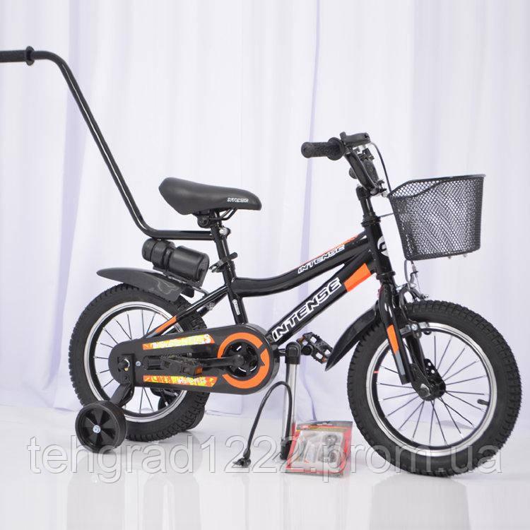 """Детский велосипед Intense 14"""""""