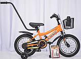 """Детский велосипед Intense 14"""", фото 2"""