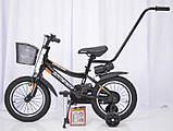 """Детский велосипед Intense 14"""", фото 7"""