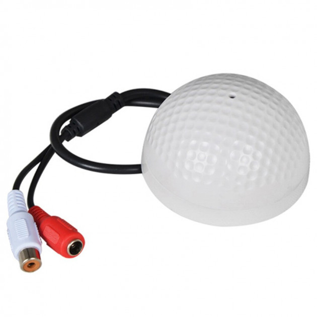Микрофон для камеры видеонаблюдения Ritar YT-AM