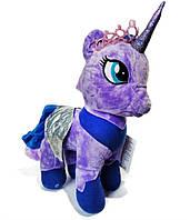 "Мягкая Игрушка Kinder Toys ""Принцесса Луна"" My Little Pony 00084-83"