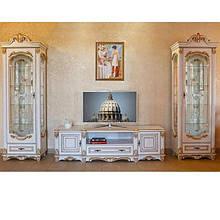 Комплекты стенок и гостиных Элеонора стиль. Под заказ