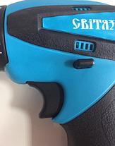 Шуруповерт аккумуляторный Світязь СШЛ 1215-2 Б2, фото 3