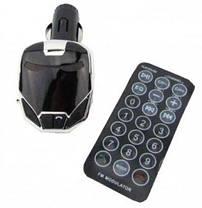 FM-модулятор автомобильный C4 с Bluetooth, фото 2
