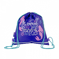 Сумка для взуття SMART Mermaid Фіолетовий (558314), фото 3