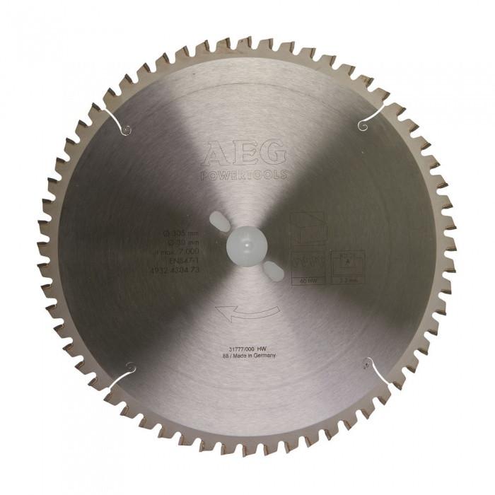 Пильный диск AEG 4932430474