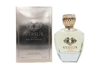 Fragrance World Versus Eros женские духи