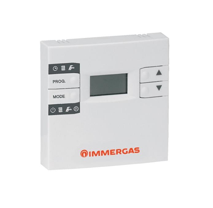 Программатор Пульт ДУ Immergas Mini CRD 3.020167 / пульт управления Мини КРД Иммергаз 3.020167