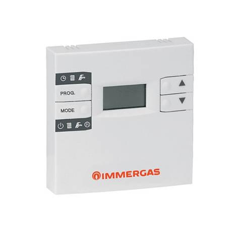 Программатор Пульт ДУ Immergas Mini CRD 3.020167 / пульт управления Мини КРД Иммергаз 3.020167, фото 2
