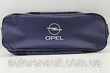 Сумка автомобилиста со значком OPEL производитель Beltex
