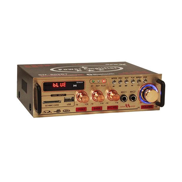 Підсилювач звуку SN-802BT