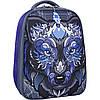 Рюкзак школьный Bagland Turtle 17л (134 321 серый 506)