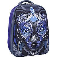 Рюкзак школьный Bagland Turtle 17л (134 321 серый 506), фото 1