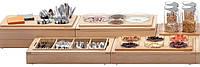 Модуль буфетной системы Bartscher KP1/1 500737 (комплект)