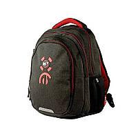 Рюкзак школьный подростковый YES 558270 T-22 Vice versa