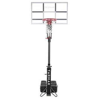 Стойки баскетбольные со щитами