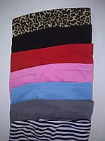 Комплект топов 7 модных цветов, фото 1