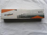 Электроды  Е 6013 Gradient д-3,2 5 кг, фото 1