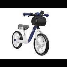 Lionelo Беговел велобіг від з ручним гальмом синій Arie Indigo LO.AR03