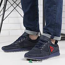 Кросівки чоловічі сітка 42р, фото 3