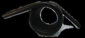 Торсионная пружина торцовочной пилы Зенит 30х42 мм, фото 2