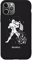 Чехол-накладка TOTO Full PC Print Case Apple iPhone 11 Pro Max #164_Aquarius Black #I/S