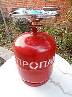 """Комплект газовый """" Кемпинг"""" 8л Севастополь, фото 1"""