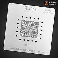 Amaoe BGA трафарет для процессоров Intel SR1YJ