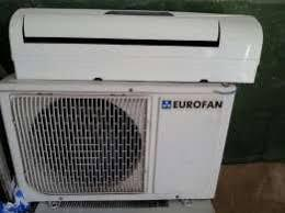 Кондиционер Eurofan EFN-30CH б/у