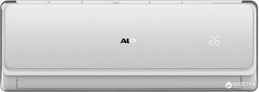 Кондиціонер AUX ASW-H12A4 ION