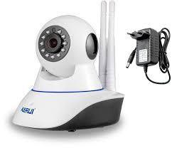 IP камера Kerui N62 для відеоспостереження