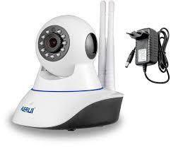 IP камера Kerui N62 для видеонаблюдения