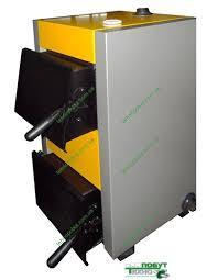Твердопаливний котел DANI BEAVER BASE 20 для опалення приміщень.