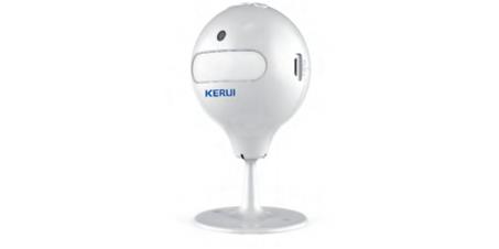 Бездротова сирена Kerui X3 для сигналізації