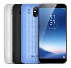 """Смартфон HOMTOM S16 Blue 5.5"""", 2/16, 3000 mAh Акция!"""