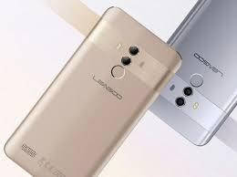 LEAGOO T8s Gray мобильный телефон. LEAGOO T8S 4GB RAM 32Gb ROM Акция!
