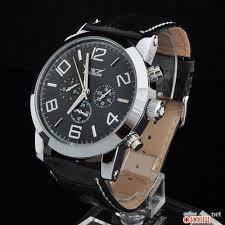 Чоловічі механічні годинники Jaragar!