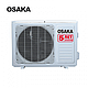 Кондиционер OSAKA ST-07HH R-410,( дисплей, тепло-холод,компрессор GMCC / Toshiba), фото 2