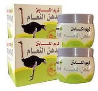 Мазь Страусиный крем с маслами Planta 60 гр Страусиный жир Ostrish Fat (супер качество, срок годности до 2023)