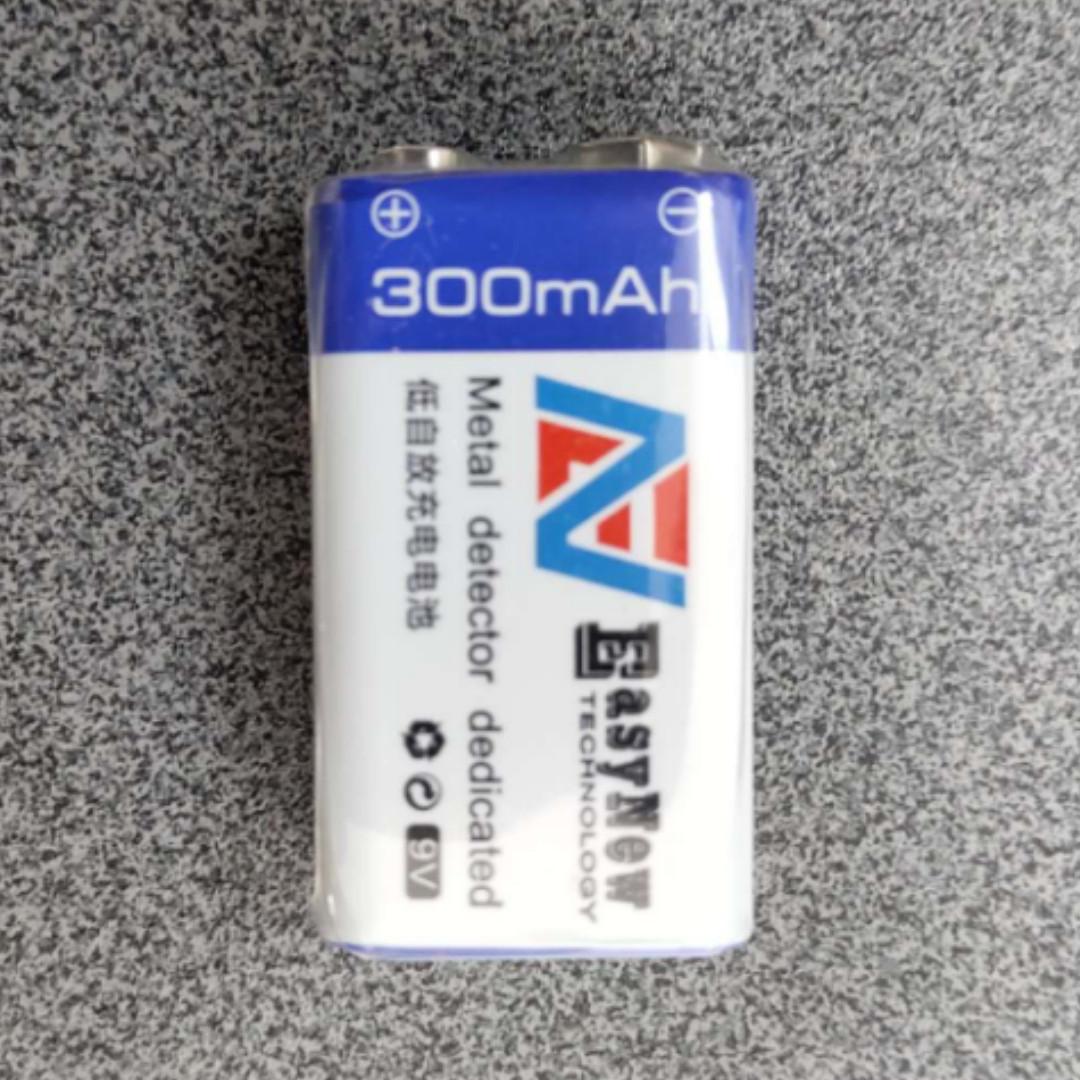 Аккумулятор крона 9v 300 mAh в датчик движения gsm сигнализации gp pointer md4030 для поинтера