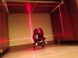 Лазерный уровень нивелир DEKO 5 линий 6 точек СУМКА +БАТАРЕЙКИ+ОЧКИ+БЛОК ПИТАНИЯ 220V акция!