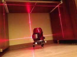 Лазерний рівень нівелір DEKO 5 ліній 6 точок СУМКА +БАТАРЕЙКИ+ОКУЛЯРИ+БЛОК ЖИВЛЕННЯ 220V акція!