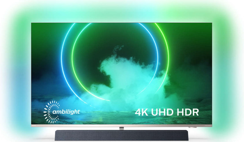 Телевизор Philips 65PUS9435