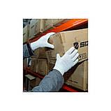 Перчатки рабочие ХБ (Без ПВХ) - DOLONI, фото 3